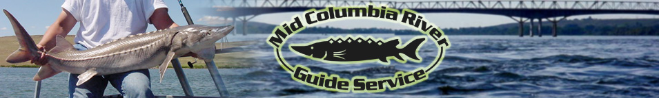 Mid Columbia River Guide Service